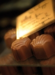 pralines Bruge chocolate musem