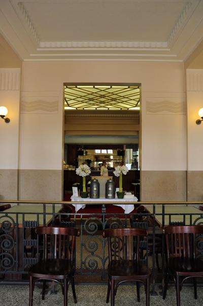 Restaurant Meert
