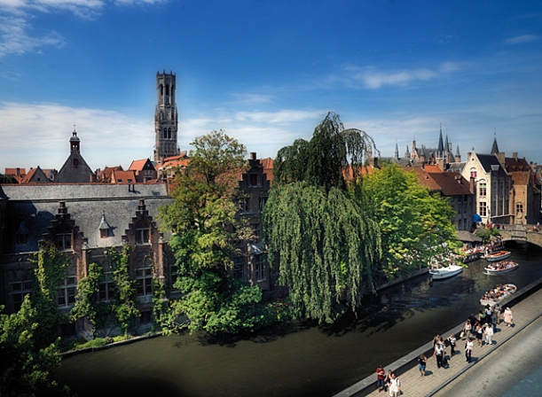 © Bruges Tourism, Jan Darthet