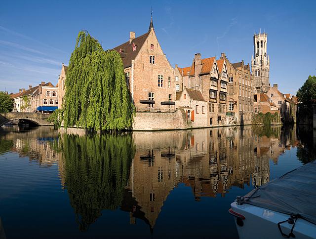 © Bruges Tourism, Jan Darthet