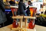 Belgium beer, kwak