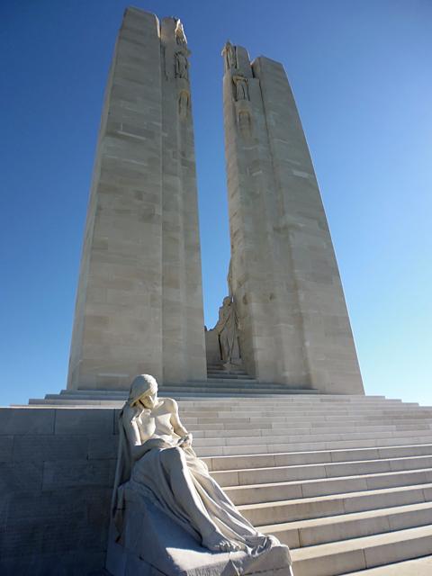 nord-pas-de-calais memorials