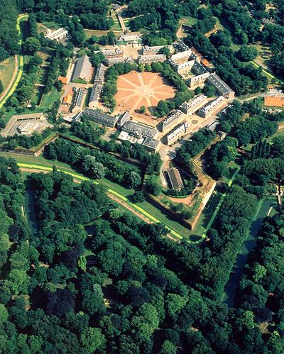 Citadelle de Lille, Lille, Nord,, Nord-Pas-de-Calais