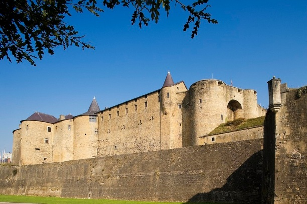 Le Château Fort de Sedan - Great Escapes Blog